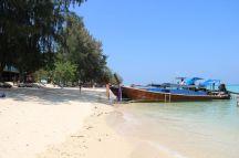 les iles de Koh lanta