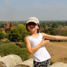 et voici Bagan !!!
